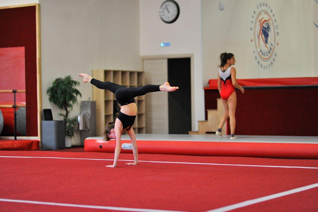 Спортивные клубы москвы спортивная гимнастика фитнес клуб мастер москва